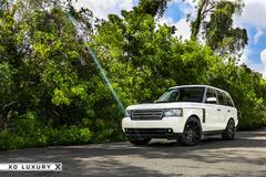 '13 Land Rover Range Rover on XO Milan's