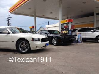2006 Dodge Charger | Headed to Lone Star Mopar Fest 2013