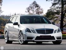 Quantum44 S1 + Mercedes E63 AMG