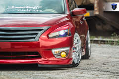Custom Nissan Maxima - Front Stance
