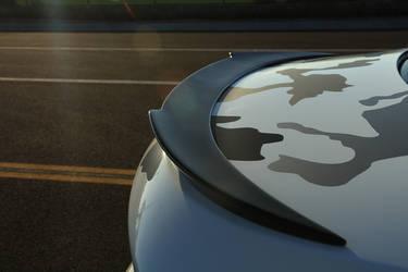 2014 BMW M6 Gran Coupe | BMW M6 Twist 16 Sport 5V Combo