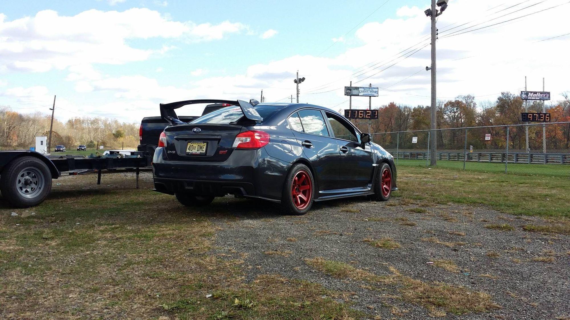 Subaru STI | Suby STI
