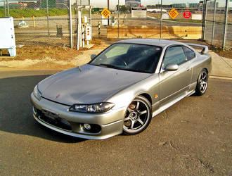 Silvia 5