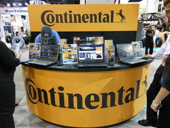 #ForWhatYouDo Continental Tire
