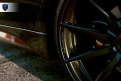 BMW 330i - Spokes