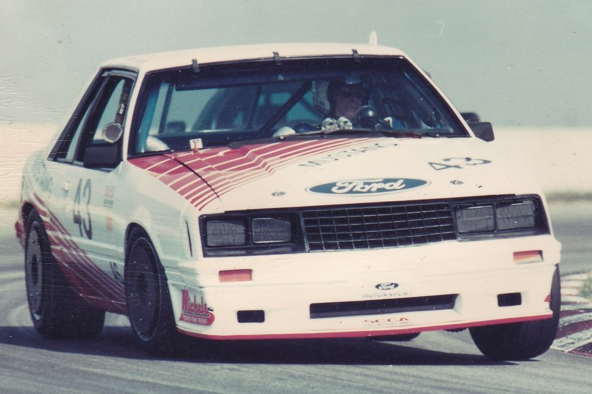 | SCCA MID-DIV AS Champs 93/94