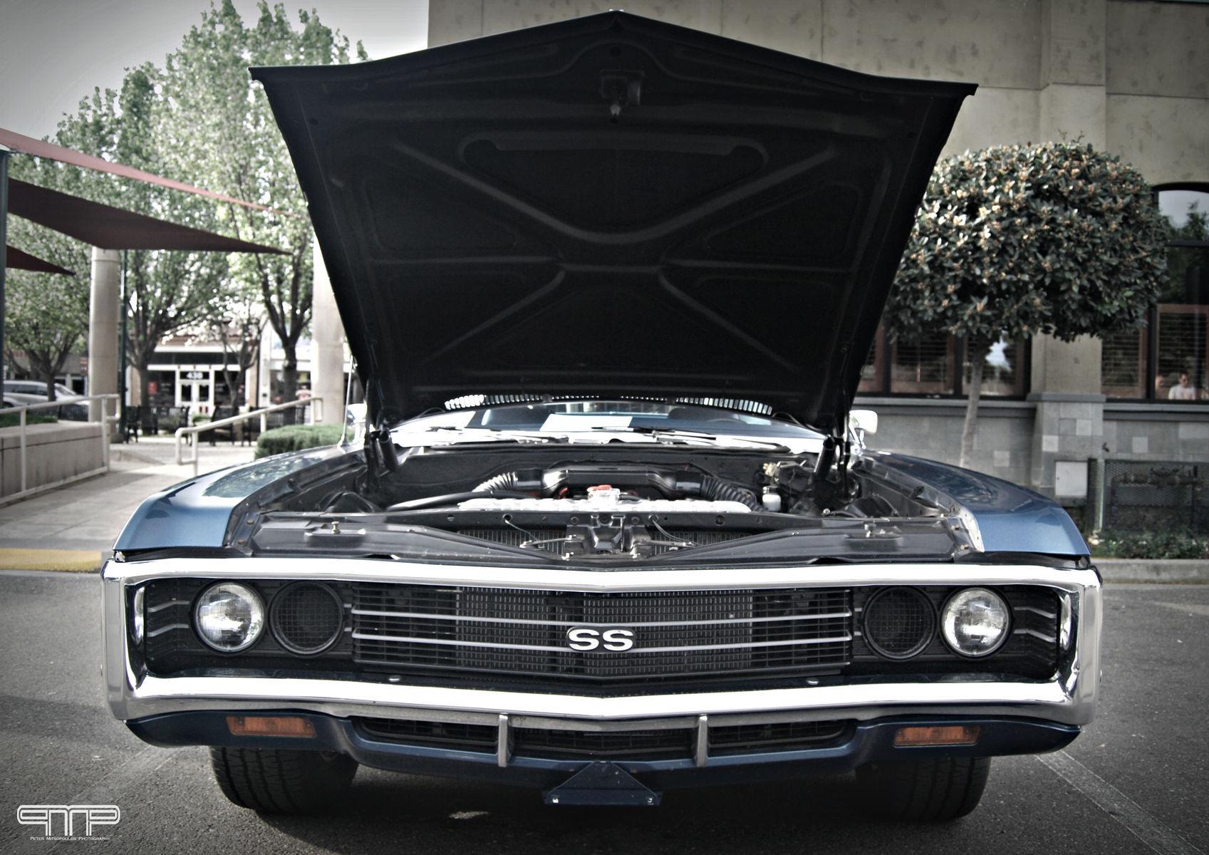 Chevrolet Impala | Chevy Impala