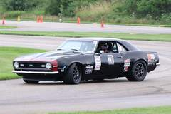 Larry Woo Wins Vintage Class at Motorstate Challenge on Forgeline GA3R Open Lug Wheels