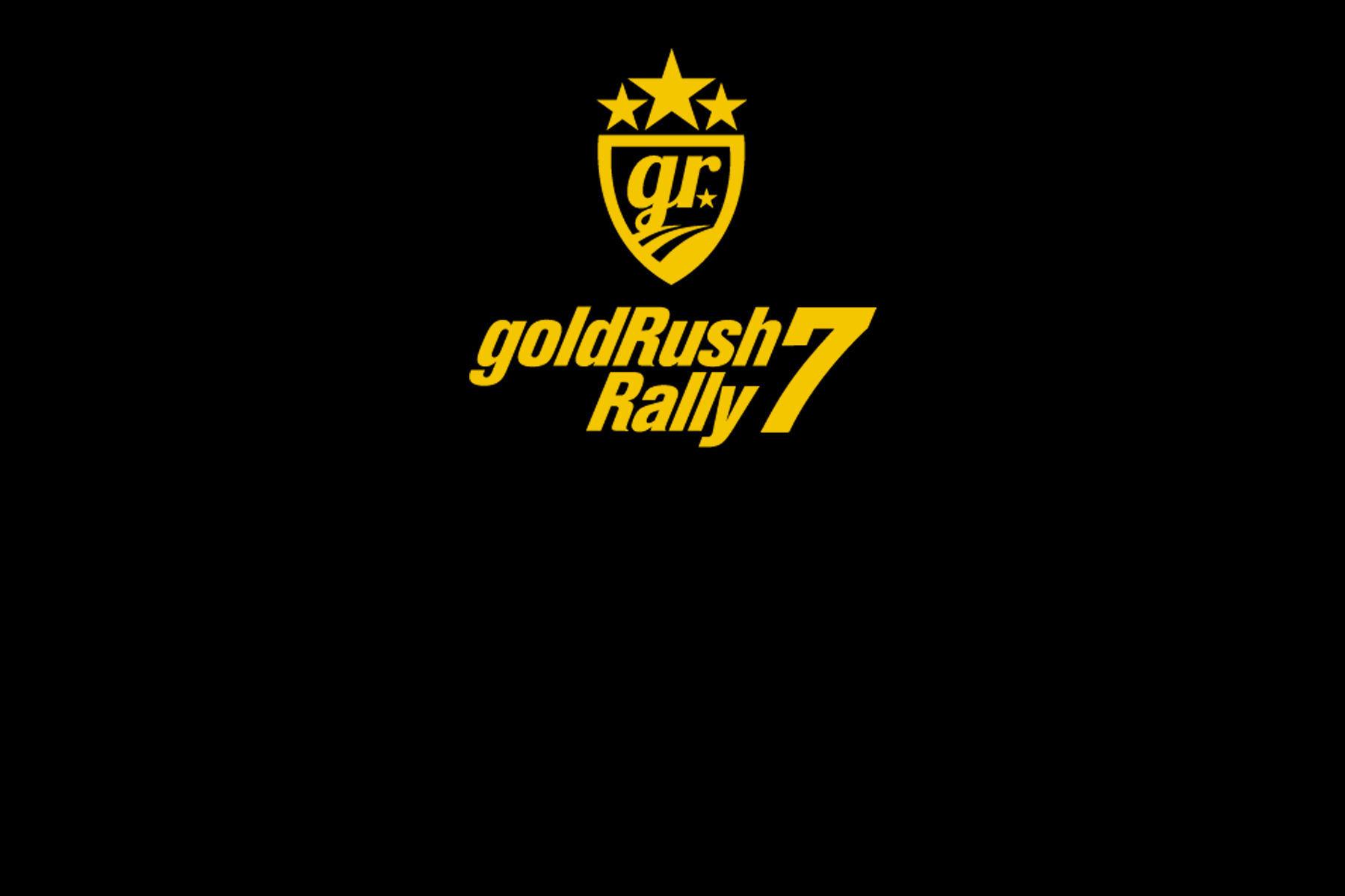 | goldRush Rally 7