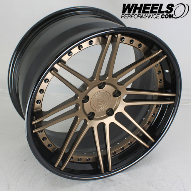 | Strasse Forged S8 Deep Concave SC