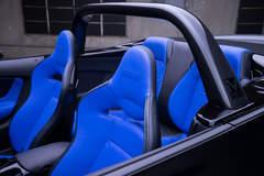 2015 Mustang GT Convertible