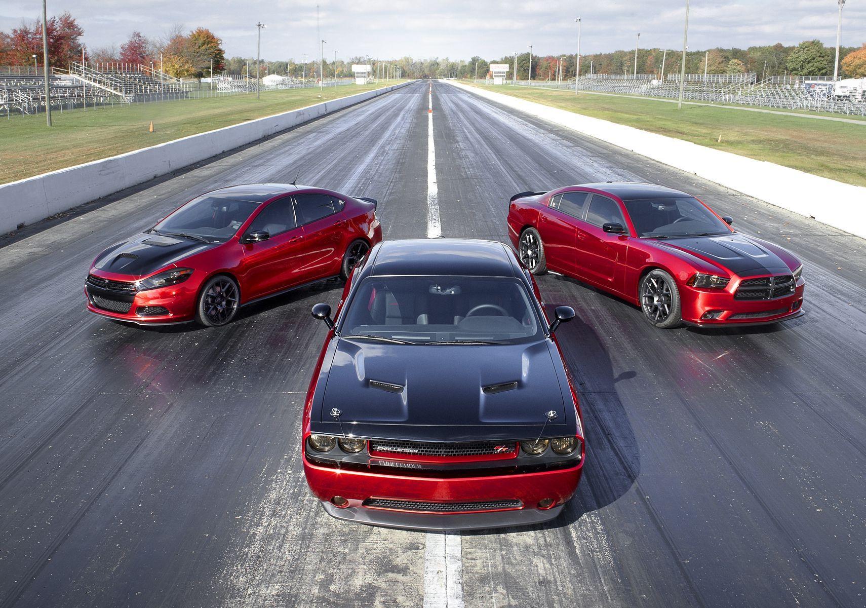 2014 Dodge Challenger | Modern Scat Pack