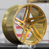 Vossen Forged VPS-302T