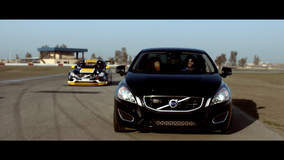 K-pax performance GT6 S60 Volvo