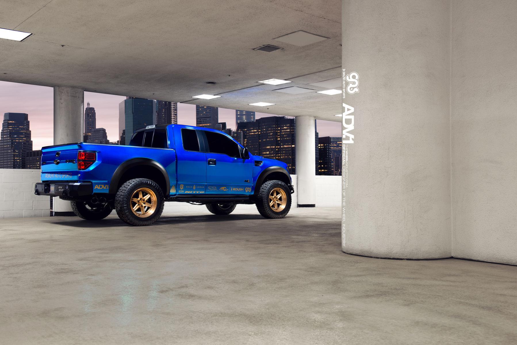 Ford Raptor | Ford Raptor