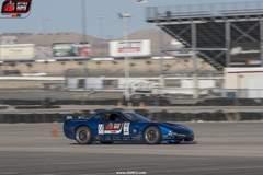 Danny Popp's 2003 ZO6 Corvette
