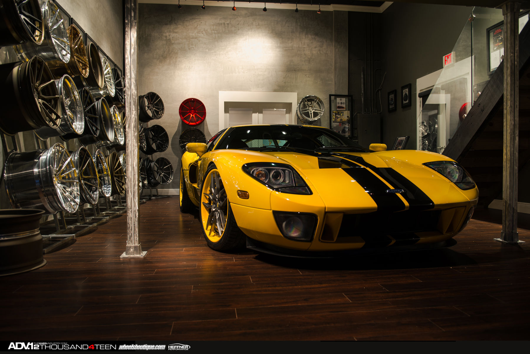 2005 Ford GT | Ford GT