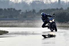 Motorbike Michelin Pilot Power 3 Tire