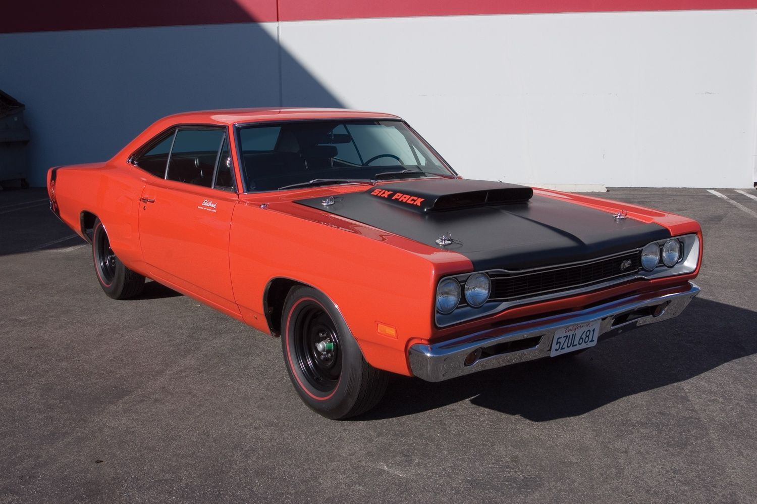 29 Dodge Avenger | '69 Dodge Super Bee