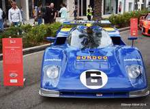 Penske/ Sunco Ferrari