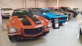 Lingenfelter Collection - Classics