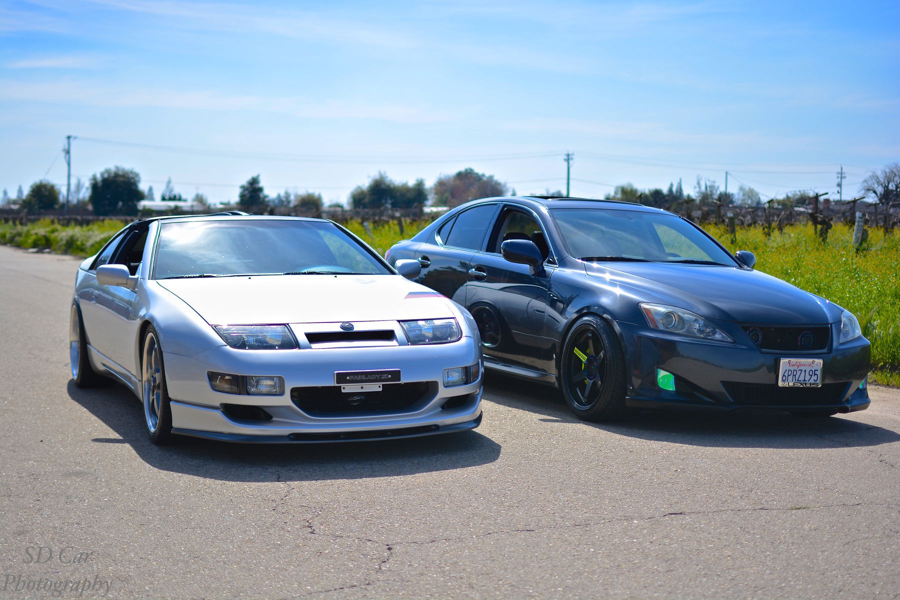 Nissan 300ZX | JDM Beauties