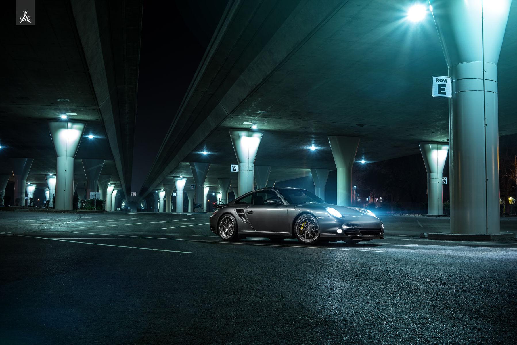 Porsche 997 | Porsche 997 TT Sport 14 Monoblock