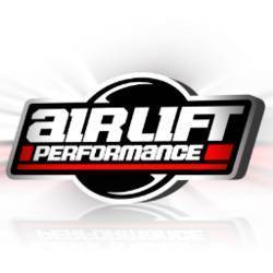 AirLift Performance Suspension System - 2015 Mustang