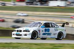 Michael Camus 4th at Trans Am Racing Round 2 at Road Atlanta in BMW M3 on Forgeline GA3R Wheels