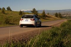 '12 Subaru WRX STI on Klutch SL14's