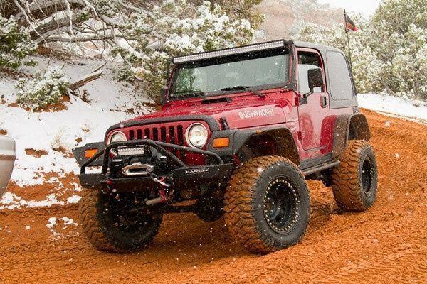 Jeep Wrangler | Jeep
