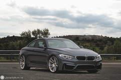 Quantum44 S4 - BMW M4