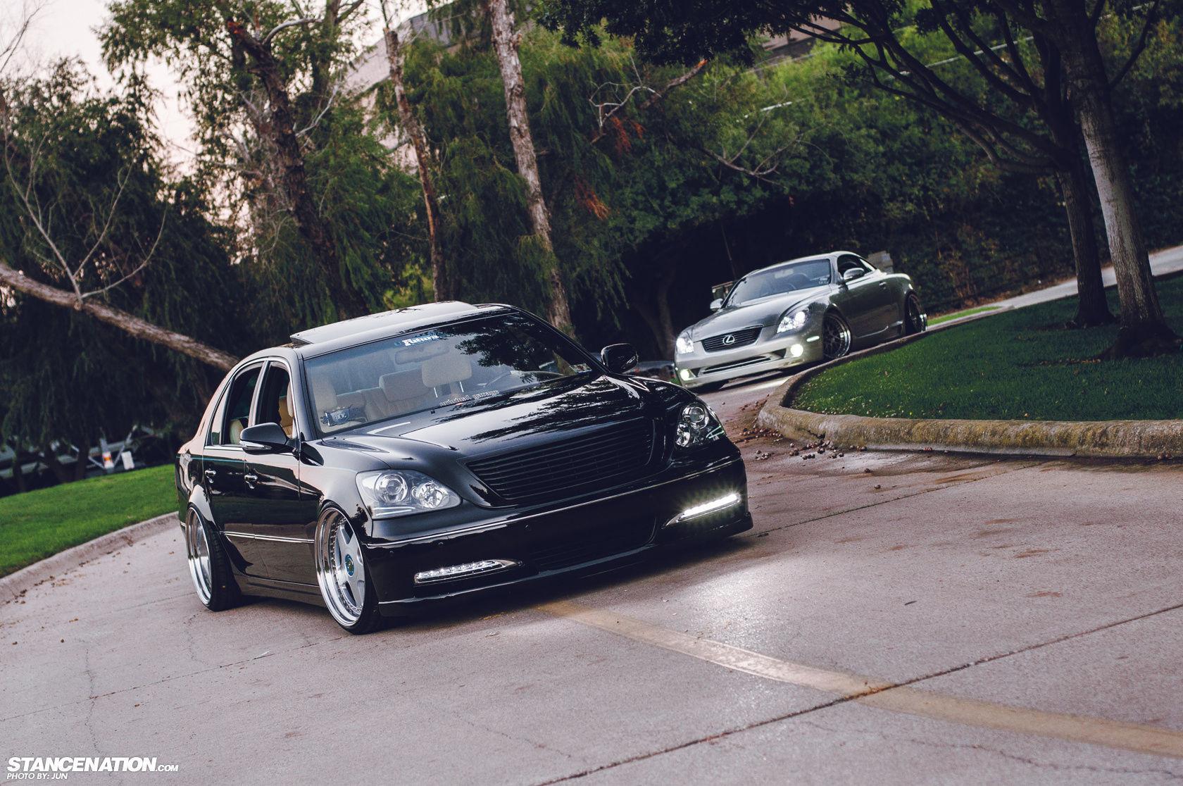 2005 Lexus LS 430 | Lexus LS430