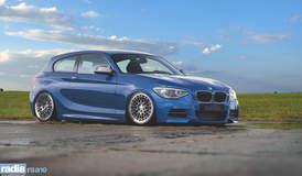 Radi8 R8A10 - BMW M125i