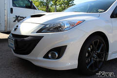 2013 MazdaSpeed3 Turbo