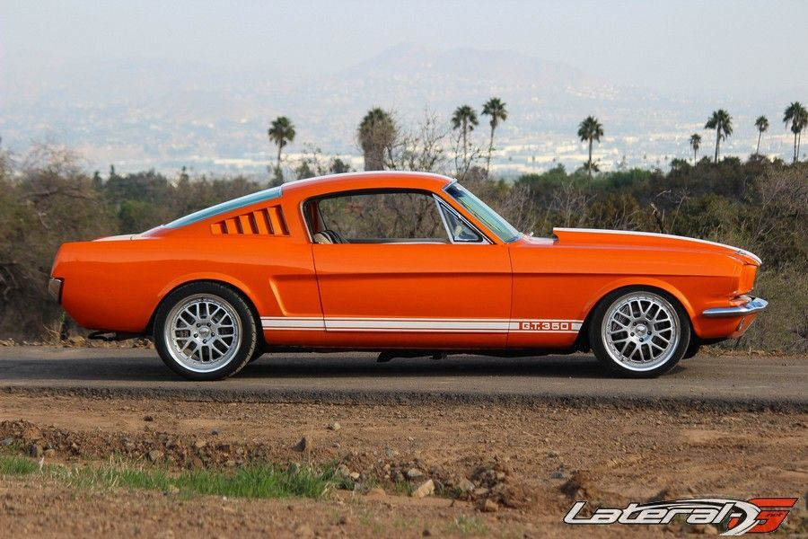 1965 Ford Mustang | Mario De Leon's 1965 Mustang Fastback