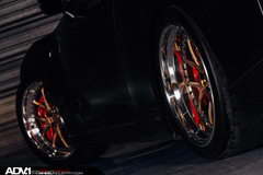 '10 Nissan GTR on ADV.1's