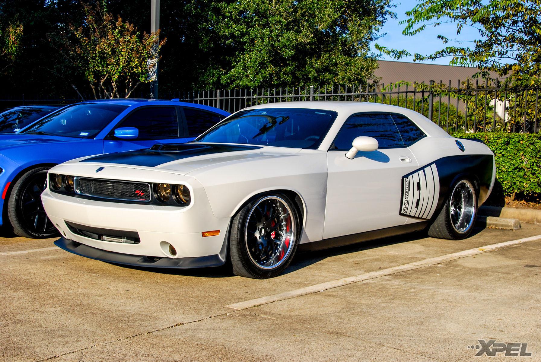 Dodge  | Lone Star Mopar Fest in Houston, Texas