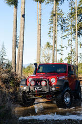 2014 Jeep Wrangler | ARB's 2014 Jeep Wrangler JK Unlimited