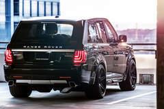 ADV.1 Range Rover Sport