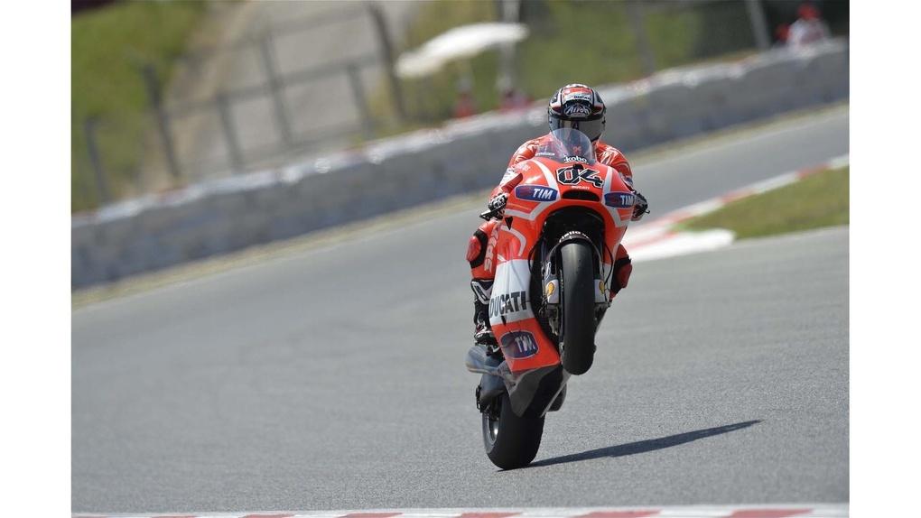 2013 Ducati  | 2013 MotoGP - Catalunya - Dovizioso