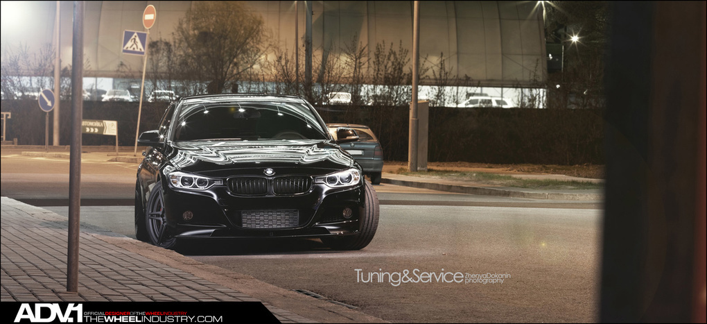 2013 BMW 3 Series Gran Turismo | '13 3-series on ADV.1's