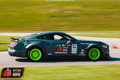 Karl Williams' 2017 Ford Mustang