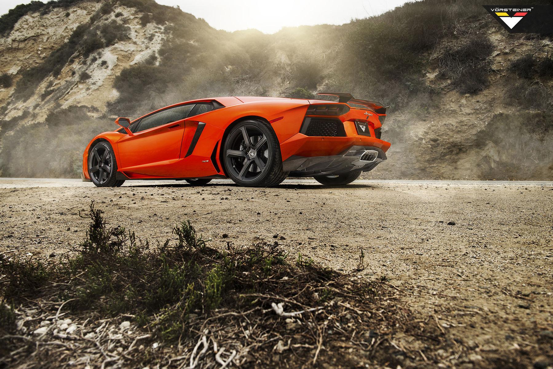 2014 Lamborghini Aventador | Lamborghini Verde Ithaca Aventador-V Roadster