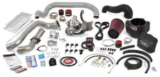 Banks Sidewinder® Turbo System