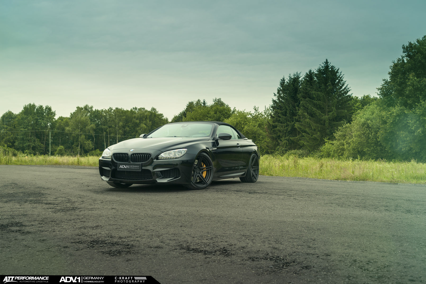 BMW M6   BMW M6