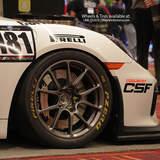 Bilt Racing Porsche Cayman GT4