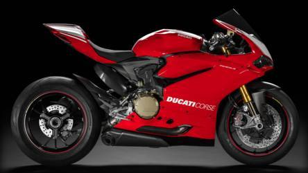 2015 Ducati Panigale R | Panigale R - Side