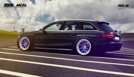 2010 Audi A4 | A4 Wagon