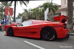 Ferrari F50GT 001